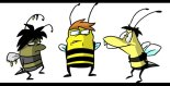 Three_busy_bees_by_shinegofan